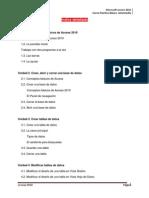 Curso Práctico Microsoft Access 2010 (Básico-Intermedio)