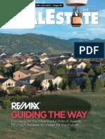 RealEstateMag REMAX Sept14