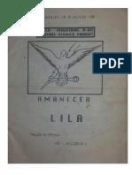 Amanecer Lila 1995