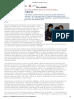 Globalización y Pandemia. Hoy