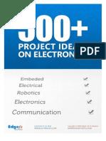 500+-Electronics-Project-Ideas1