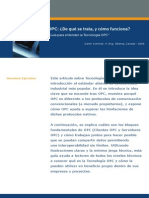 Guia Para Entender La Tecnologia OPC