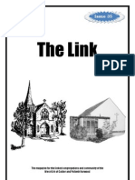The Link - Issue 35