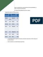 resumen Metalurgia extractiva