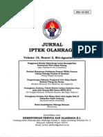 Jurnal IPTEK Olahraga lisma.pdf