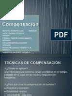 Técnicas de Compensacion