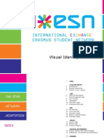 ESN Visual Identity Manual
