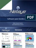 Neteye v2011 Português