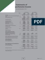 Omnicane Financial Statements 2011