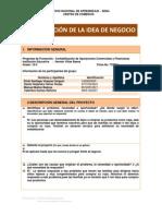 FORMULACI+ôN DE LA IDEA DE NEGOCIO (1) (1)