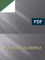 Poblacion America