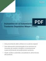 6 - Duloxetina en TDM
