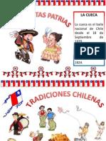 Chile Fiestas Patrias