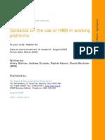 HBM Platforms