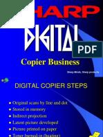 Digital Copiers