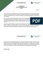 Plan Estratégico 2012 2013