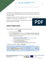 EPB Word Formularios