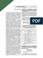 DS 004 2011 AG Reglamento de Inocuidad Agroalimentaria