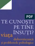 Kraiopoulos-Te Cunosti Pe Tine  Insuti ?