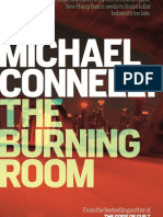 The Burning Room by Michael Connelly Extract