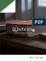Write101x Syllabus AR