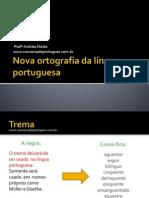 149304949 Nova Ortografia Da Lingua Portuguesa