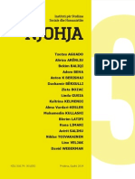 "Revista ""Njohja"" Nr.3 viti 2014"