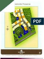 Creekside Preserve Parrish Florida - Floorplans