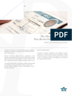 HP Visa Restrictions Index 140728
