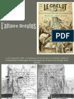 Affaire Dreyfus Ppt