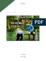 EL RAPTO