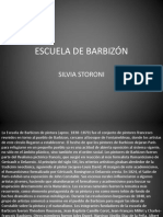 Storoni-escuela de Barbizón