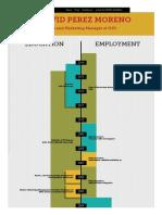 Infografia Cv ★ David Pérez Moreno