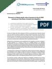 Comunicado GTPM Ley Infancia (8 Sept 14)