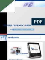 Sistema Operativo Brew
