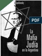 La Mafia Judía en Argentina - de Fabián Spollansky