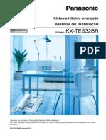 TES32_Manual de Instalação V3 0