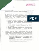 Contraloría - Supervisión a los OCI