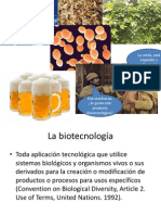 biotecnologia 2014