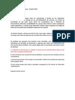 Caso Contreto - Aula 04 - Direito Do Consumidor