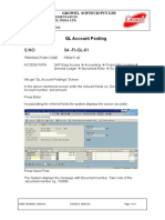 01- GL Account Posting.doc