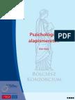 Pszichológia Alapismeretek_Oláh Attila