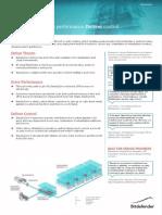 Bitdefender GravityZone DataSheet 2014