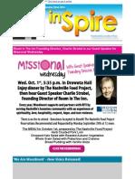 InSpire September 22 2014