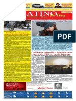 El Latino de Hoy Weekly Newspaper of Oregon | 9-24-2014