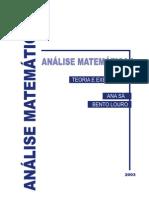 Analise Matematica I