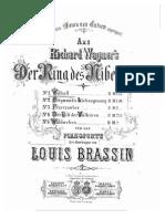 Brassin Wagner Der Ring Des Nibelungen