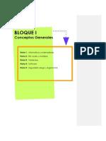 Bloq 01 Conceptos Generales 1eso