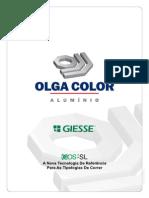 Catálogo Giesse