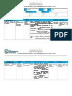 Planificacion Clase Historia Junio 2014
